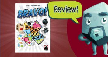 Bravo! Review – with Zee Garcia