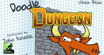 Doodle Dungeon – It's not you, DD. It's me!