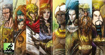 Imperium: Classics/Legends Final Thoughts