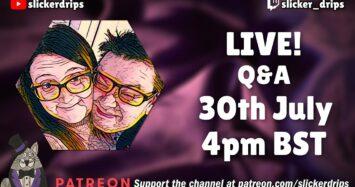 Live Q&A July 2021