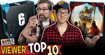 People's Choice: Top Board Games | July 2021