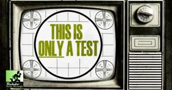 R&R TEST