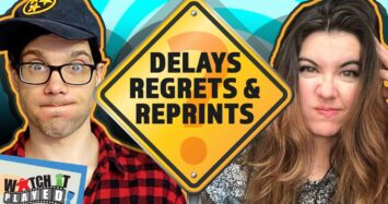 Your Games Delayed? Purchase Regrets? (and more!) – Matthew Answers The Internet!