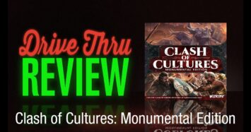 Clash of Cultures: Monumental Edition Review