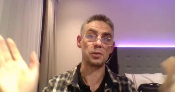 Paul's Essen Trip 2021 – Live video diary – Part 5b