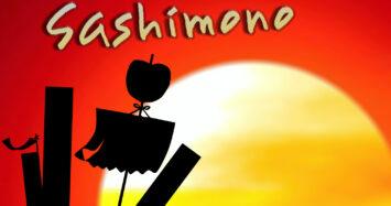 Sengoku Showdown – Sashimono