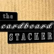 The Cardboard Stacker