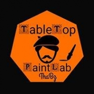 TableTop PaintLab ThaBz